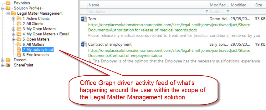 legal-matter-19-oneplacelive-office-graph