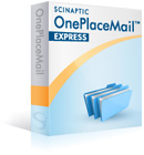 OnePlaceMail Express Edition