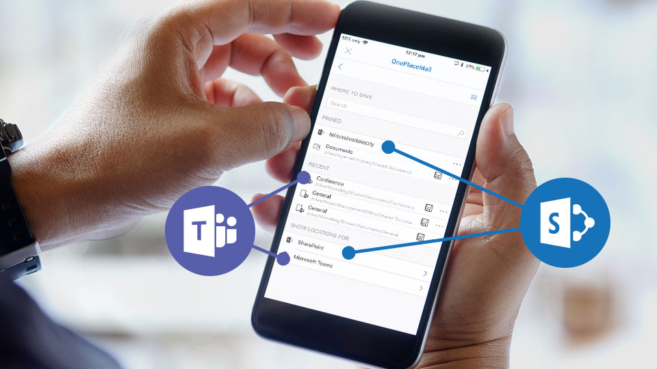 OnePlaceMail App Now in General Availability
