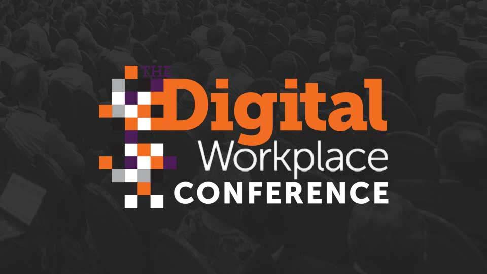 Digital Workplace Conference, Australia 2017