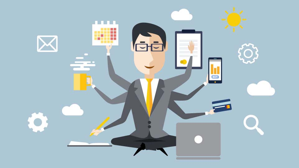 Increase user productivity by saving documents & emails to SharePoint while working on other tasks