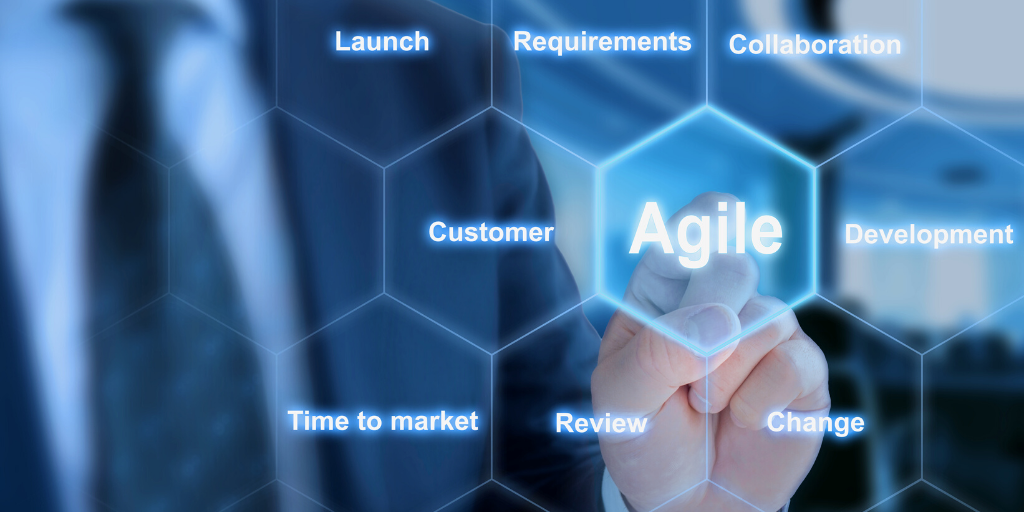 Making OnePlace Solutions more agile
