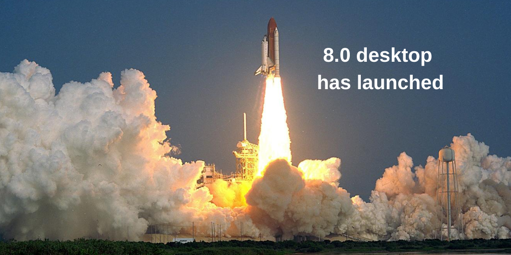 OnePlace Solutions Release 8.0 Launch
