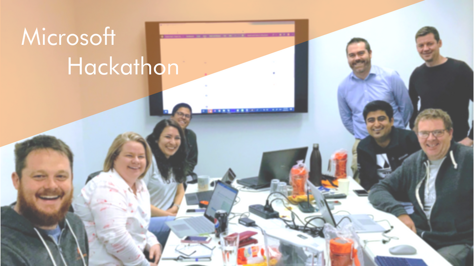 Microsoft Hackathon