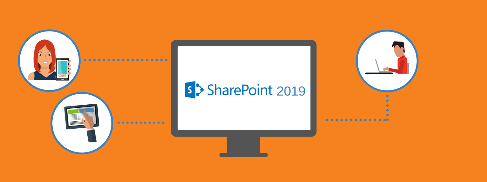 Top 5 highlights of Microsoft SharePoint 2019