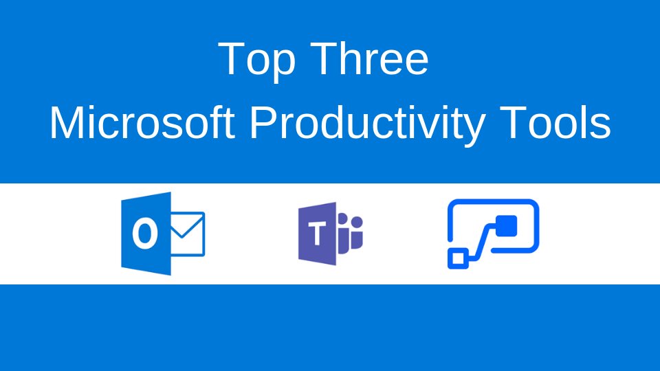 Up your game with Microsoft Productivity Tools